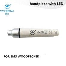 scaler EMS/Woodpecker dental dental