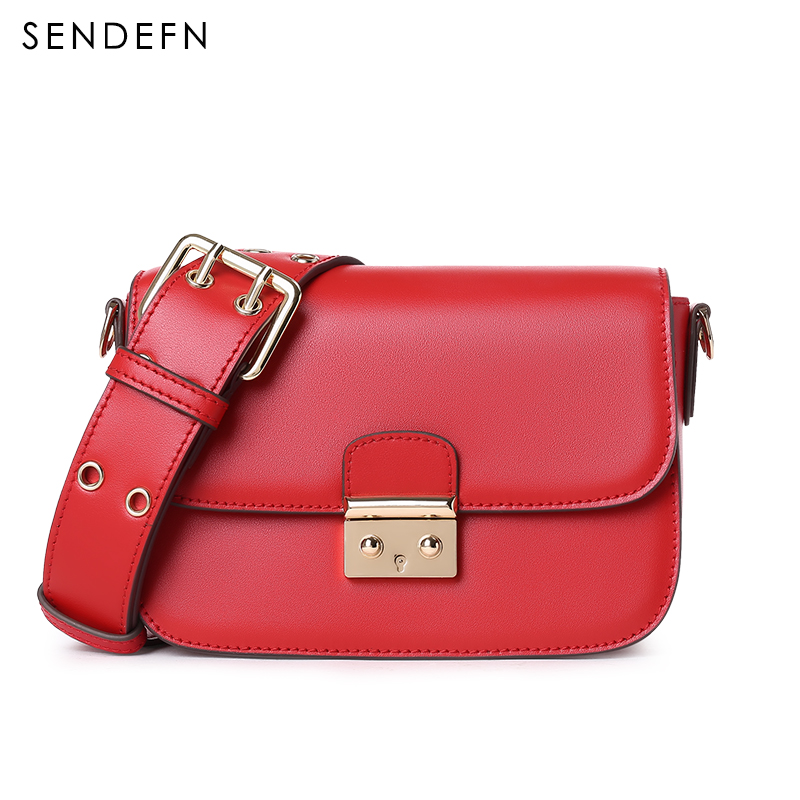 New Small Crossbody Bag Casual Shoulder Bags Women Small Fashion Split Leather Messenger Bags Ladies Fashion Handbag Women Chain fashion matte retro women bags cow split leather bags women shoulder bag chain messenger bags