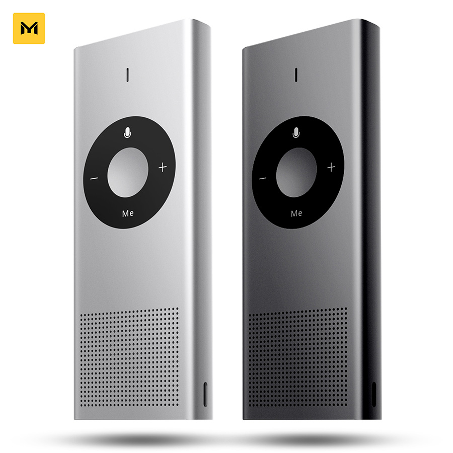 Xiaomi Moyu AI Translator  8 Hourse Batteries Life 14 languages Spanish, Russian, Portuguese, Italian, Dutch, Danish, Finnish