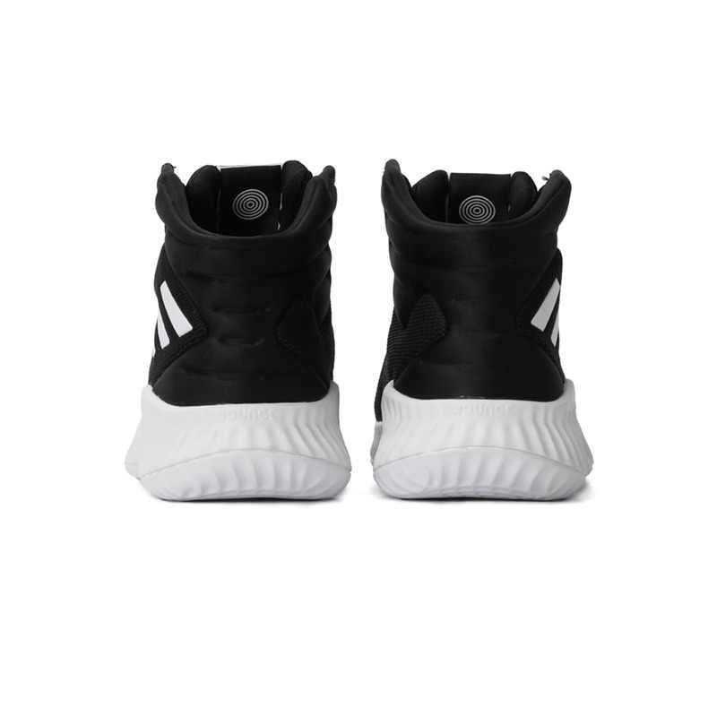 ... Original New Arrival 2018 Adidas Pro Bounce EXPLOSIVE Men s Basketball  Shoes Sneakers ... 94f62e24e161