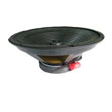 12inch 80W Guitar Audio Subwoofer Speaker Cloth Edge Full Range 8 ohm Woofer Cabinet Loudspeaker Speakers Box цена