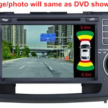Пульт дистанционного управления OEM датчик парковки парктроник 8 радар система+ передняя/задняя видимая камера парктроник система изображения как для BMW