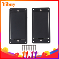 Black Sealed Humbucker Pickup Set For LP Electric Guitar