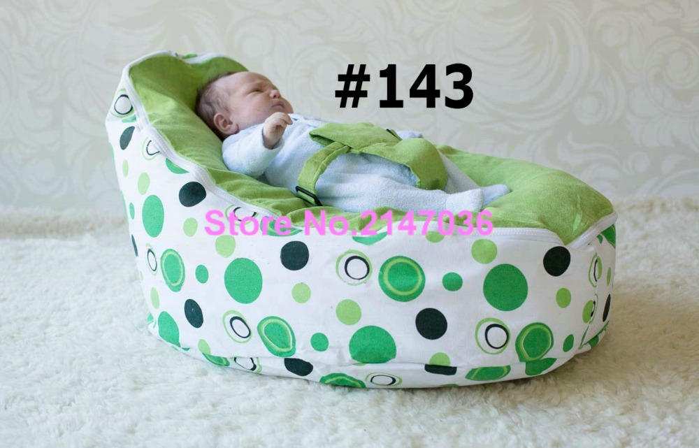Outstanding Us 25 0 Green Polka Dots Wholesale Custom Printed Faux Suede Beanbag Chair Baby Beanbag Kids Bean Bag Sofa Seat In Living Room Sofas From Theyellowbook Wood Chair Design Ideas Theyellowbookinfo