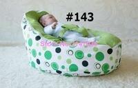 Yeşil puanl toptan özel baskılı faux süet beanbag sandalye, bebek beanbag, çocuklar fasulye torbası kanepe koltuk