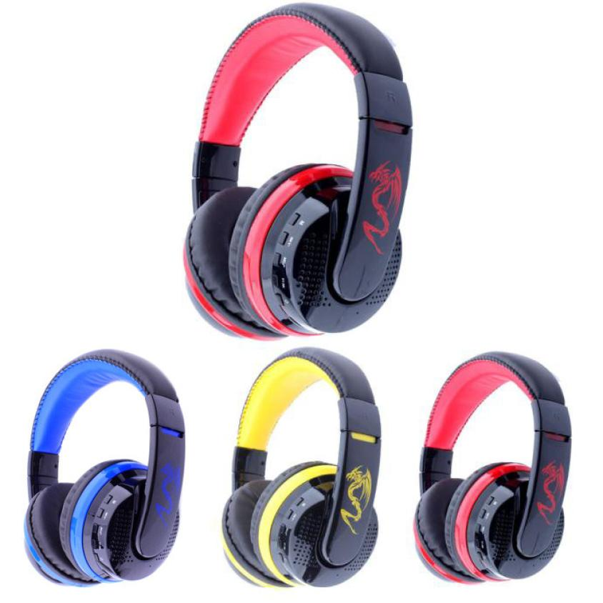 for PS3 Wireless Bluetooth V3.0+EDR Gaming Headset 2.4GHz Stereo Surrounded Over-Ear Gaming Earphone BINMER Futural Digital F25