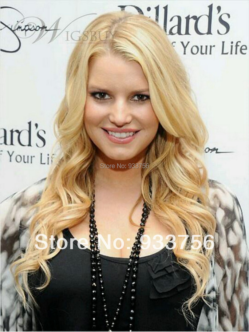 Celebrity Long Blonde Curly Hair Full Lace Wig On Aliexpress Com