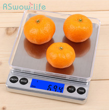 Kitchen Electronic Scales Multi-function Baking Food Table Scale High Precision 0.01g Kitchen Accessories high precision kitchen household food electronic scales