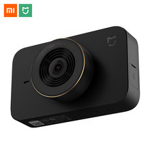 Xiaomi Mijia Smart Auto DVR Kamera Wifi Voice Control Dash Cam 1080P 3 Inch HD Bildschirm 140 Grad Breite winkel Auto Video Recorder(China)