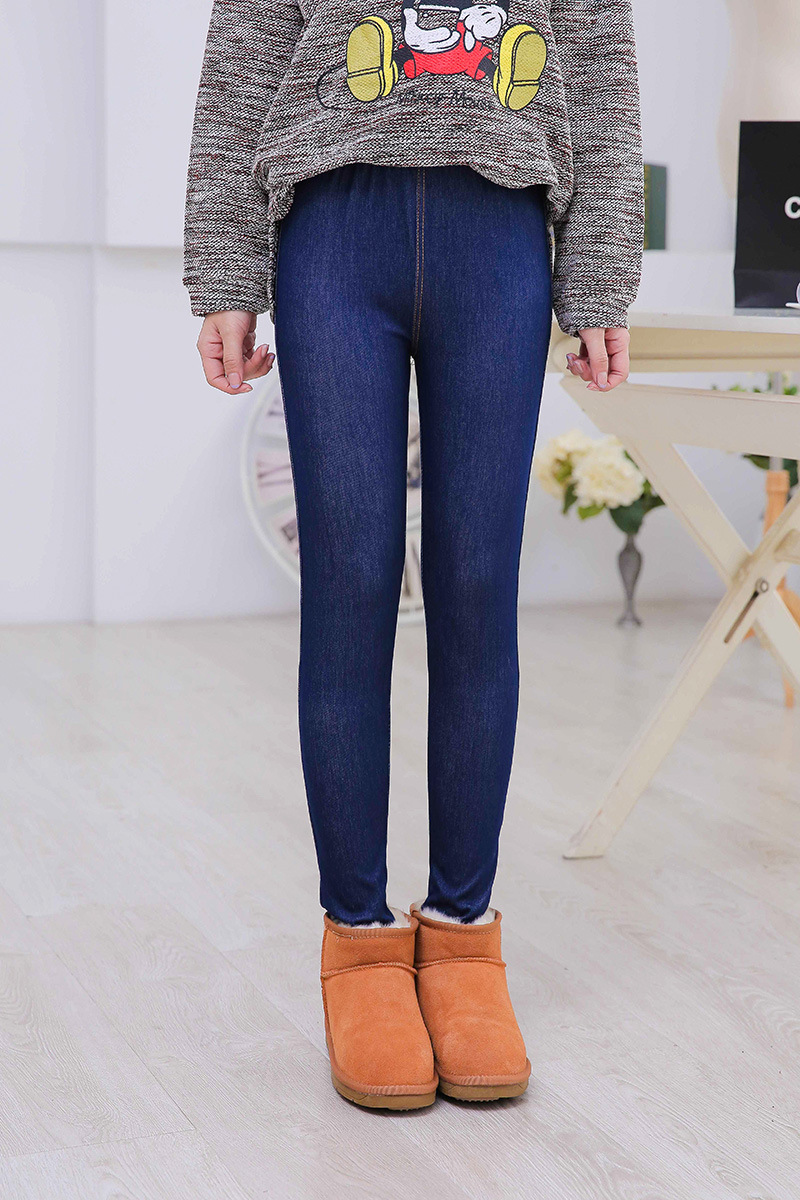 Jeans Leggings for Women - Blue or Black - One Size Fits Alll - image HTB17RcfSFXXXXXuXXXXq6xXFXXXH on https://awesomeleggingstore.com