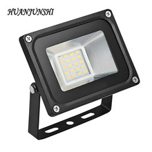 Waterproof LED Flood Light 20W 220/240V Projecteur Foco Led Floodlight Refletor Spotlight Outdoor Exterieur Spotlight LED Street