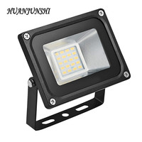 Waterproof LED Flood Light 20W 220 240V Projecteur Foco Led Floodlight Refletor Spotlight Outdoor Exterieur Spotlight