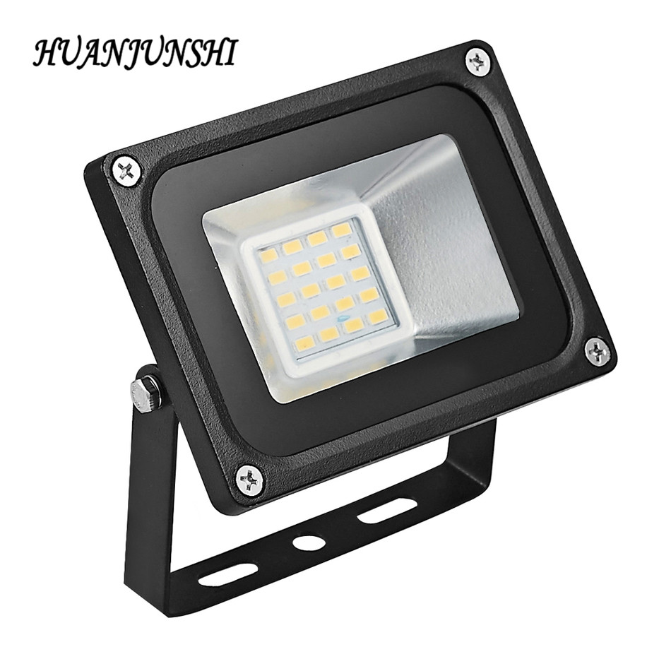 Waterproof LED Flood Light 20W 220/240V Projecteur Foco Led Floodlight Refletor Spotlight Outdoor Exterieur Spotlight LED Street 30% off 2pcs ultrathin led flood light 50w black ac85 265v waterproof ip66 floodlight spotlight outdoor lighting free shipping