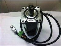 Leasshine Black ACM602V36 2500 servo motors can work 36 60 VDC 8.4A to 25A Brushless Servo Motor 200W encoder is 2500 fit ACS806