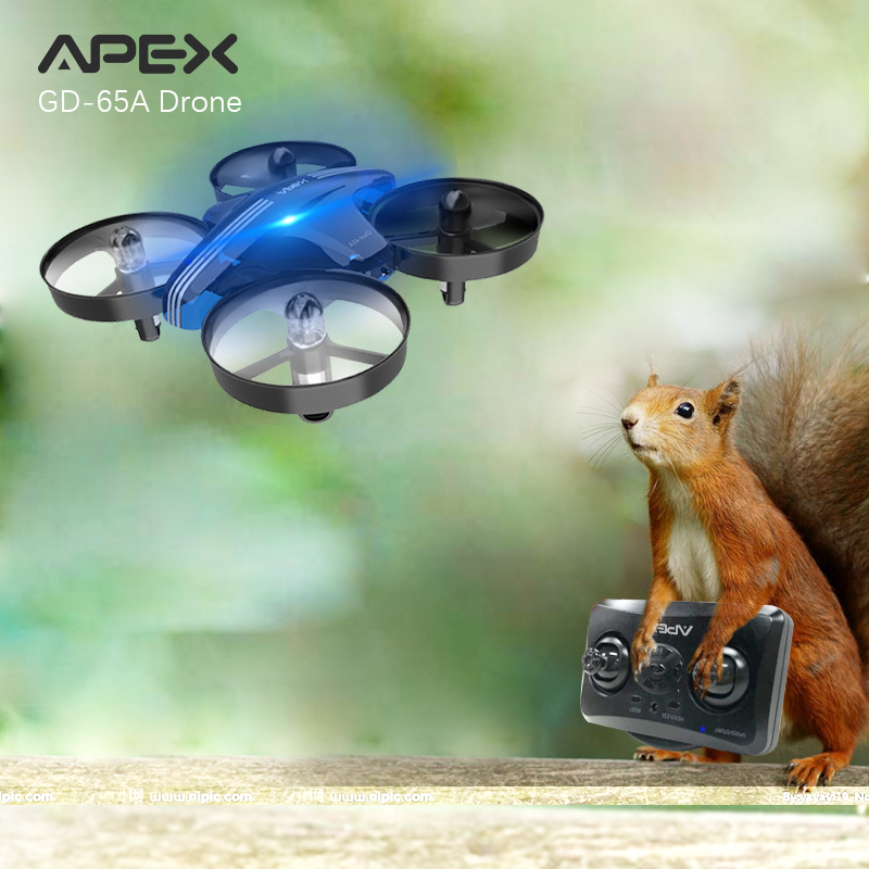 mini-drone-dron-quadcopter-remote-contral-rc-drone-helicopter-24g-6-axis-gyro-micro-with-headless-mode-hold-altitude-for-daults