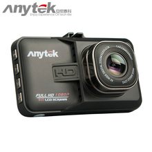 anytek a98 new car dvr novatek auto car camera 1080P dash cam dvrs video recorder registrar registrator avtoregistrator