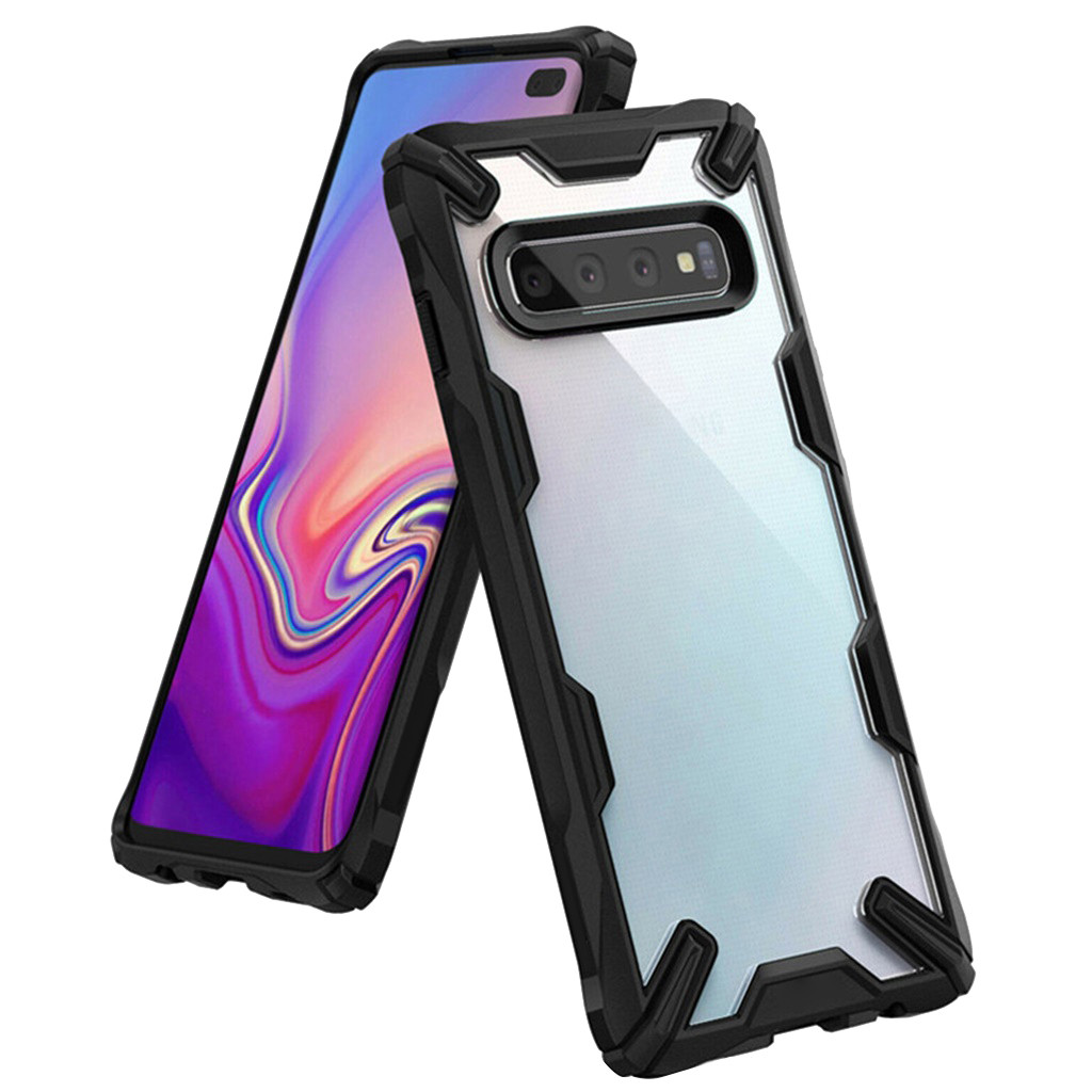 Cover Case For Samsung Galaxy S10 Plus 6.4 Inch Phone Case For Samsung Galaxy S10 Plus Case Armor Bumper Phone CoverY4