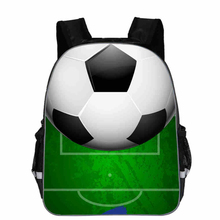 ce5eb9ed7 Buy football backpack for boy and get free shipping on AliExpress.com
