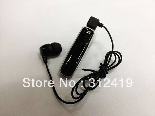 Free shipping high quality bluetooth headset earphone IP IP5S by Hongkong airmail