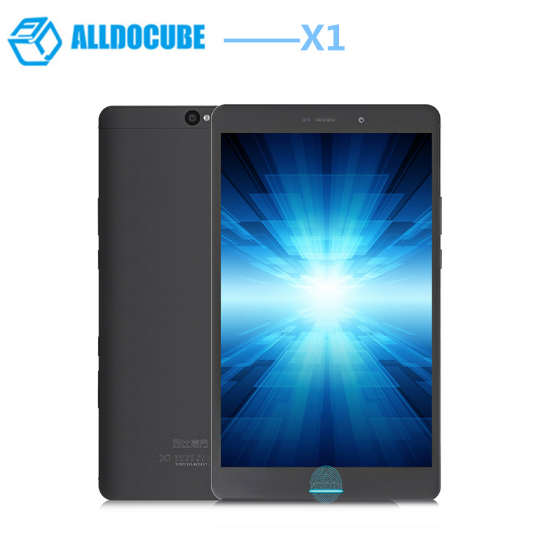 ALLDOCUBE X1 Android 7.1 4GB RAM 64GB ROM 2560*1600 MTK X20 MT6797 Deca Core Cube X1 8.4 Inch Dual 4G Tablet PC alldocube x1 4g phone call tablet pc 8 4 inch android 7 1 deca core 4gb ram 64gb rom