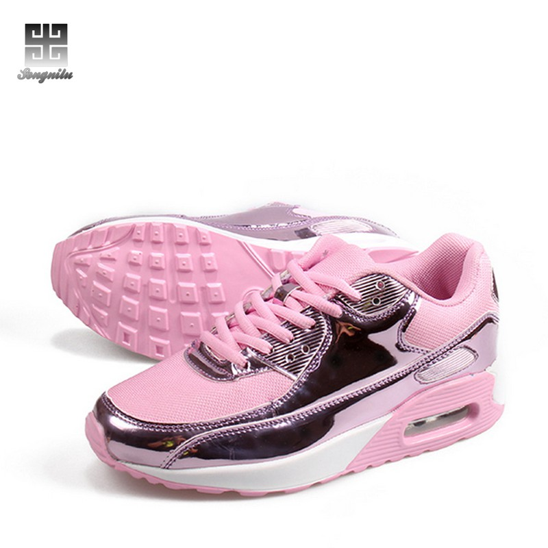 Underwear & Sleepwears 2019 New Arrival Men Running Shoes Professional Male Sport Shoes Men Women Sneakers Cushioning Breathable Students Shoes High Resilience