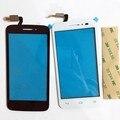 2 Цветной Сенсорный Экран Для Alcatel One Touch POP 2 5042D OT5042 5042 Сенсорный Экран Планшета Панель Передняя Высокий Стеклянный Объектив