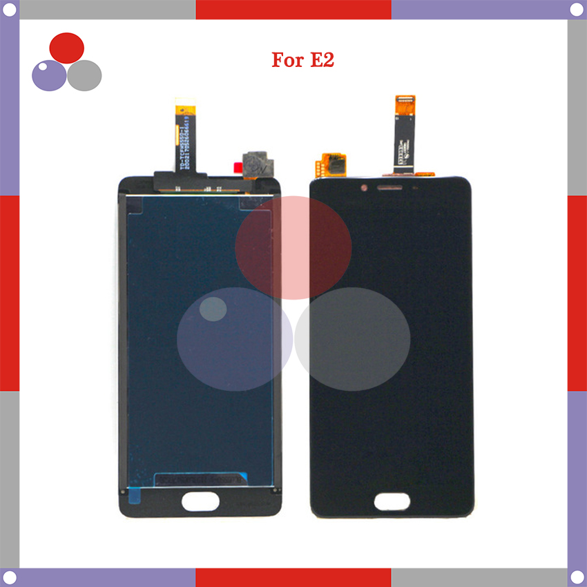 10pcs/lot 5.5'' For MEIZU E2 Display touch screen with digitizer full Assembly replacement Parts