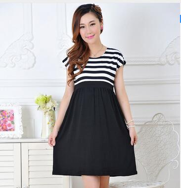 5e0964a19f30e Moms Party maternity clothes maternity dresses pregnancy clothes for  Pregnant Women cotton dress big size for work wear Y56