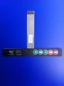 Image 3 - Angielska klawiatura do monitora ważącego XK3190 A12 + E