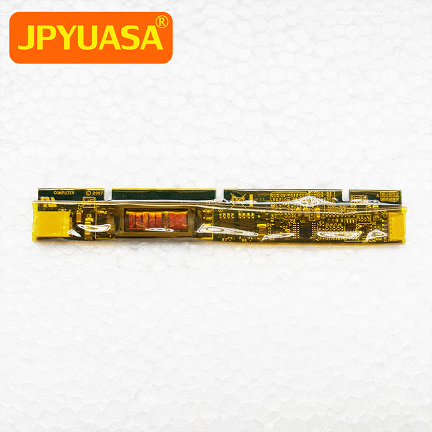 Original LCD Inverter Board For Apple Macbook A1181 A1185 945 965 P/N 603-8067 607-1859 607-5961 Full Tested cxa 0271 pcu p077e compatible tdk lcd inverter board