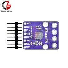 MAX31865 PT100 PT1000 carte d'amplification de capteur de Thermocouple de température de platine de carte de résistance de RTD à la valeur numérique pour Arduino