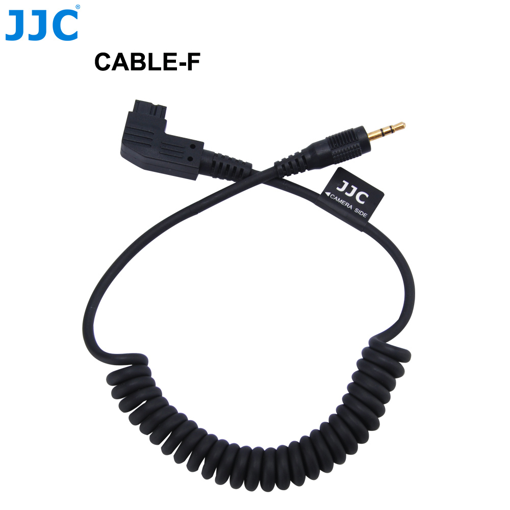 где купить JJC Cameras Remote Connecting Cord Shutter Release Cable for SONY RX100M5/A7/A7R/A9/A6300/A6500/HX300/HX400V/RX10/RX1R II/A6000 дешево