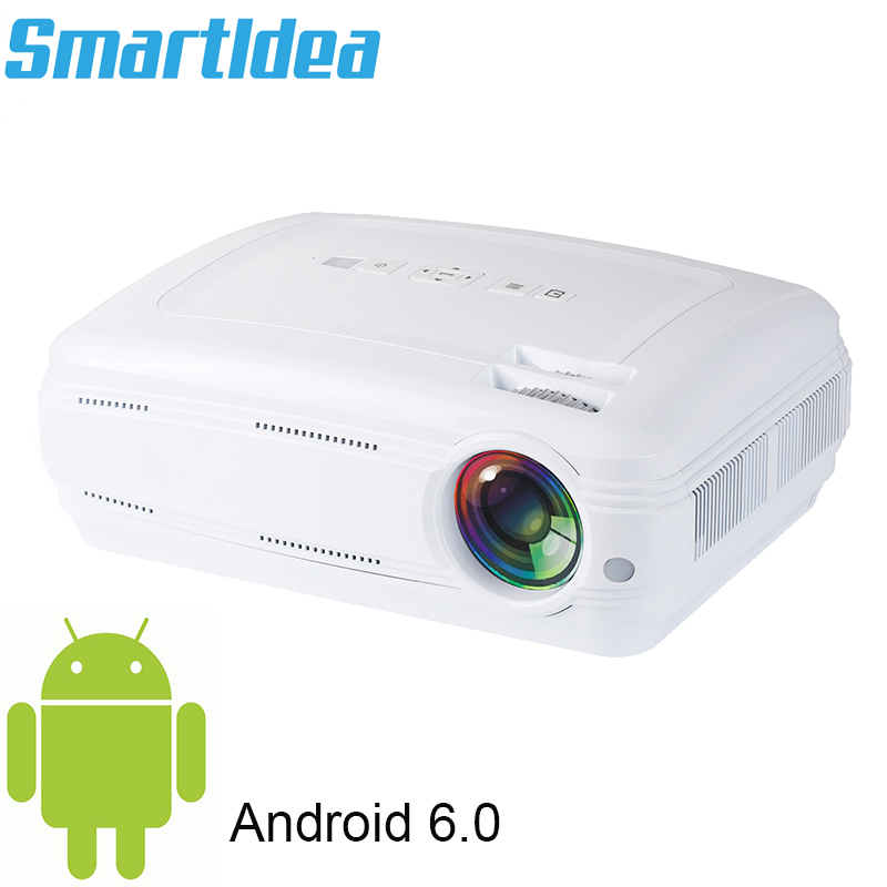 Clearance Stock LED HD Projector Beamer 5000lumens LCD Proyector TV Full HD Video Home Theater