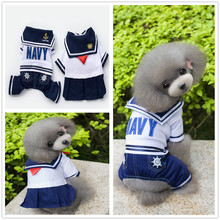 The Most Well-liked  Clothes College Uniform for Pet Canine Garments Wholesale Canine Garments Teddy Bear Costume