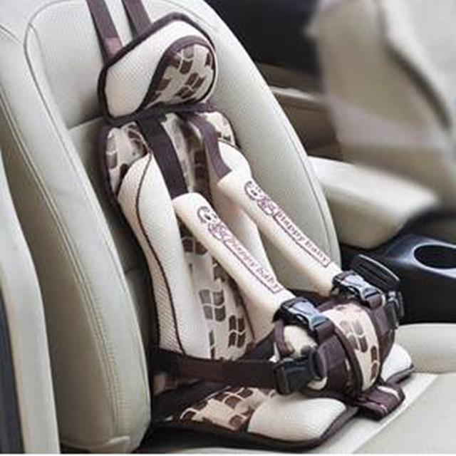 Assento de Alimentação portátil Cinto, Barato Acessórios de Assento no Carro de Viagem da Criança Do Miúdo, Bebê Recém-nascido Do Assento de Carro Do Impulsionador almofada Bebês