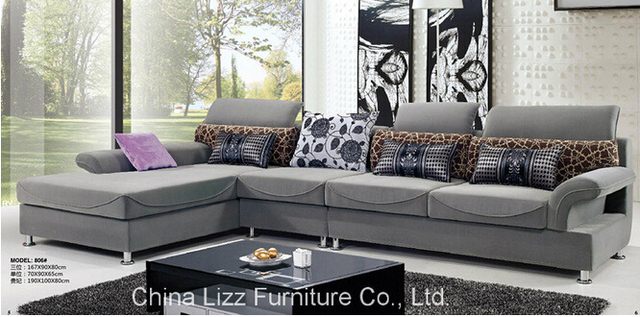 Lizz Living Room Furniture Otobi Wooden Furniture Sectional Fabric Sofa In  Bangladesh Price