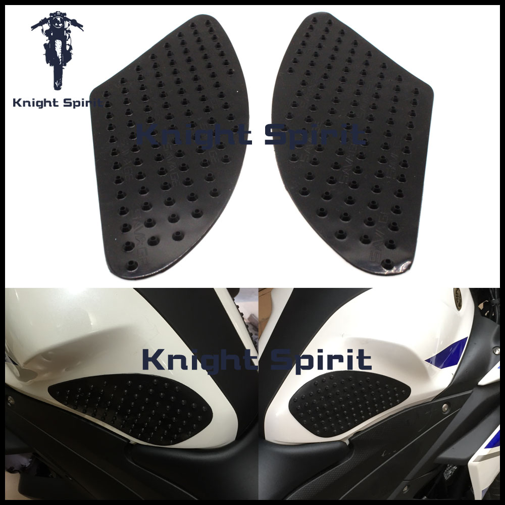 3M Traction Tank Pads For Kawasaki ER-6N ER-6F Ninja650 2012-2015