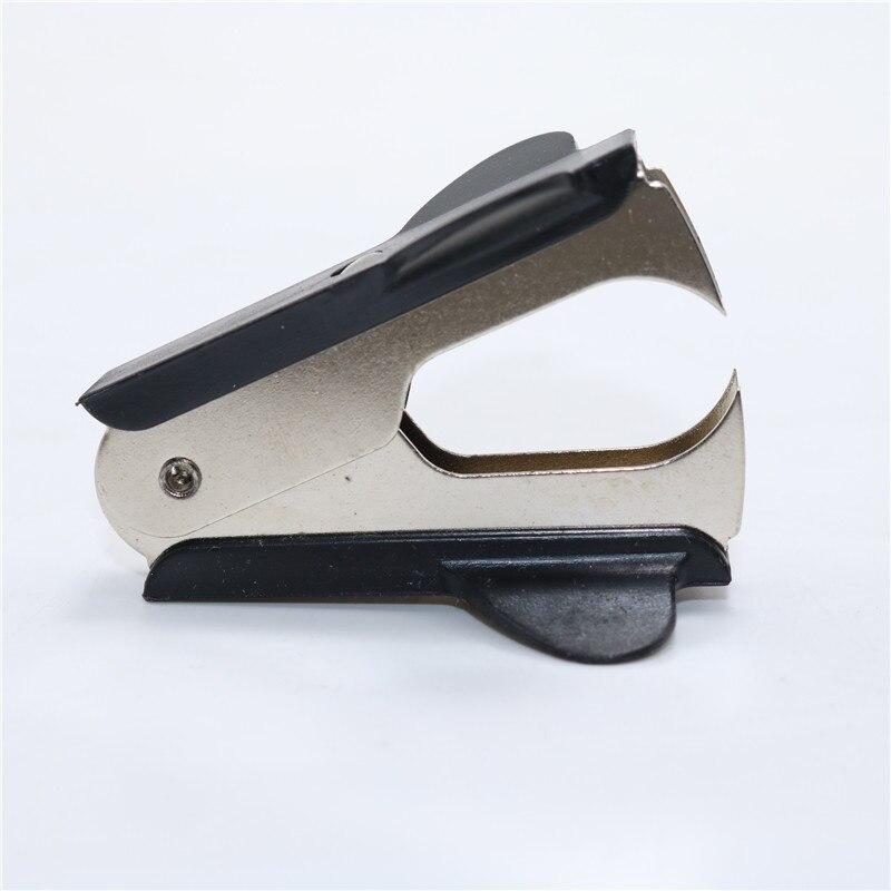 Staple Remover Nail Puller Binding Supplies for Various Types Stapler Nail Clip