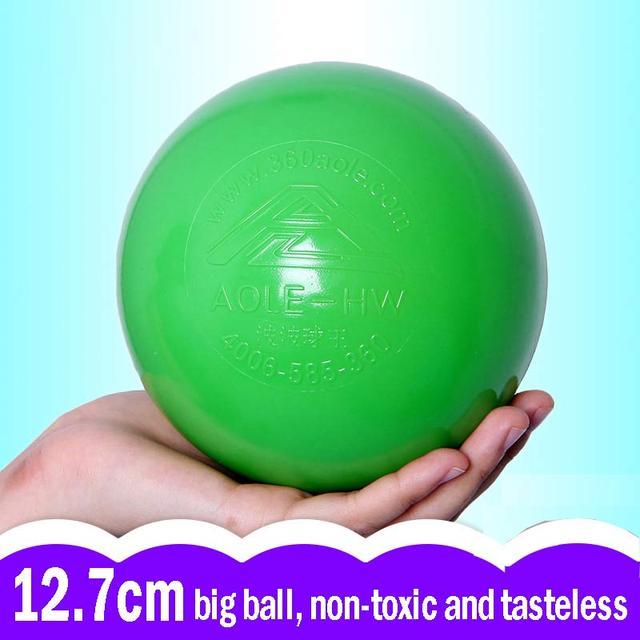 Baby Playpen Baby Pool Balls Plastic Playpen Balls Pits 127 CM