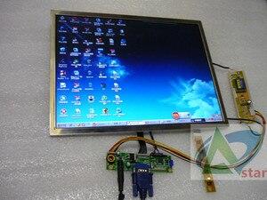 Image 2 - 15 אינץ LM150X08 LTM150XO L01 1024x768 LCD מסך DIY צג בקר לוח ערכת RTD2270L נהג לוח 20pin LVDS כבל