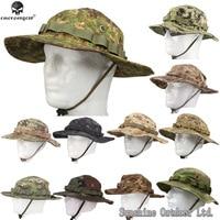 EMERSON tattiche o Sniper Camouflage Boonie hat Caccia Cappello cappello da sole