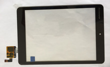 touch panel For Lenovo Miix3-830 miix 3 830 80JB Touch Screen Digitizer Sensor Replacement free shipping