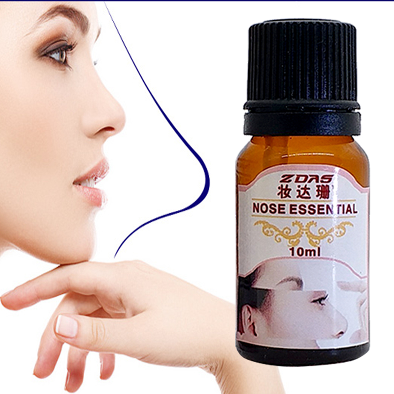 Nose Shapers slimming Essential oil No Surgery Powerful Nosal Bone Remodeling Nose Lift Up Magic Essence Nose care T whitening 3