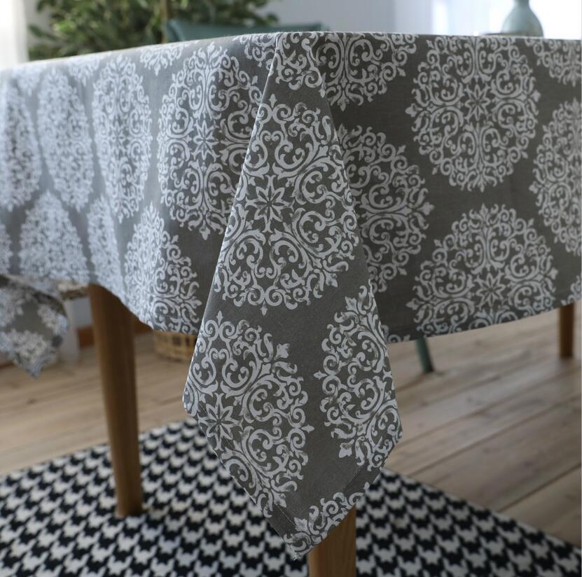 Square Tablecloth Linens