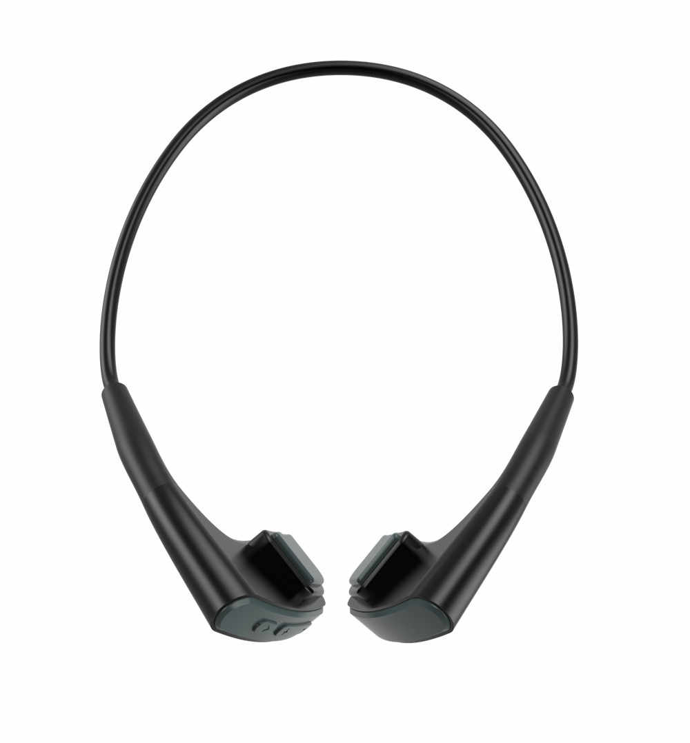 50df93b03d4 ... Hot sale Bone Conduction Wireless Bluetooth Headphones With Box PK AfterShokz  Trekz Air ...