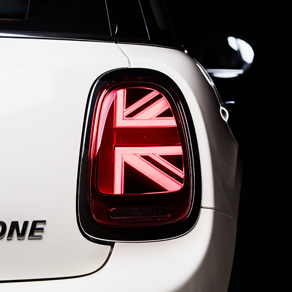 Car Styling for MINI Cooper F55 F56 F57 Tail Lights 2013-now for MINI Rear Light DRL+Turn Signal+Brake+Reverse LED lights