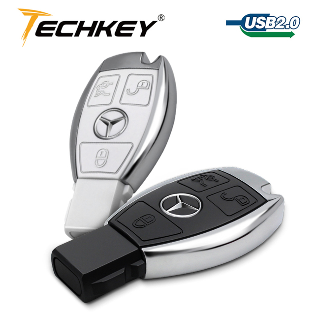 USB flash drive Mercedes-Benz pen drive