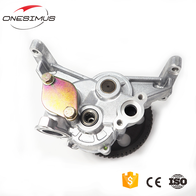 Онисим бренд OEM номер 15110-1461/FS01-14-100N масляный насос подходит для Mazda Hino Ho ...