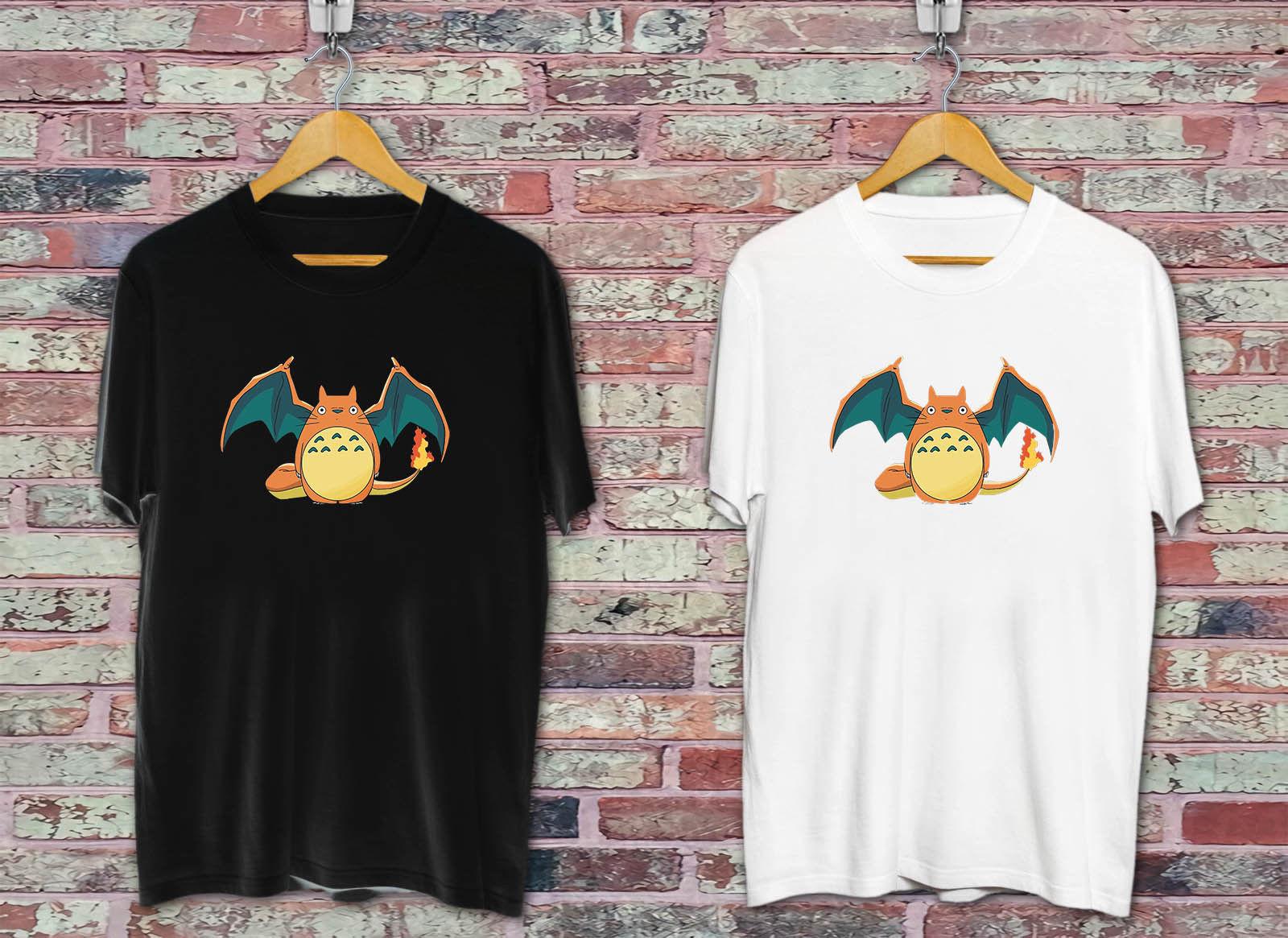 totoro-parody-font-b-pokemon-b-font-charizad-black-white-t-shirt