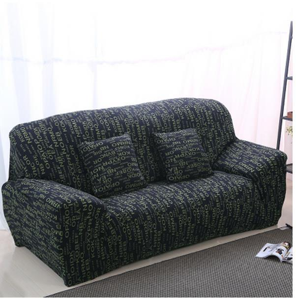 Free Shipping Turnkey General Universal Sofa Cover Combined Single Package Type Cap Full Leather Three Modern In From Home Garden On